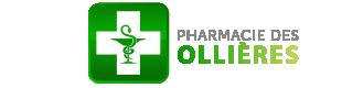 Pharmacie des Ollières logo