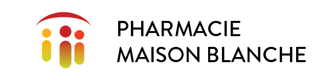 Pharmacie Maison Blanche logo