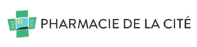 Pharmacie de la Cité logo