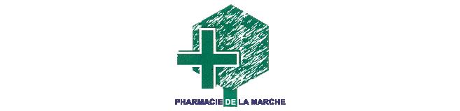 Pharmacie de la Marche logo