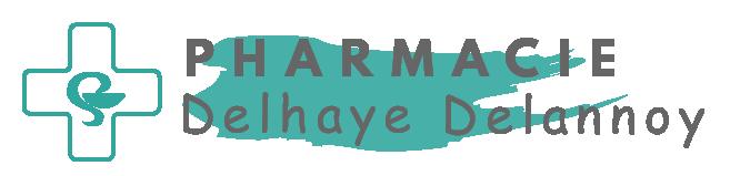 Pharmacie Delhaye Delannoy logo