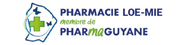 Pharmacie Loe-Mie logo