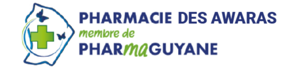 Pharmacie des Awaras, Pharmacie de Soula logo