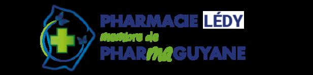 Pharmacie Lédy logo