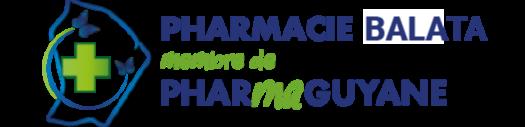 Pharmacie de Balata logo