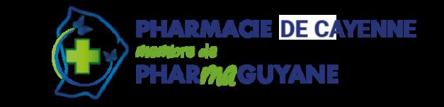 Pharmacie de Cayenne logo