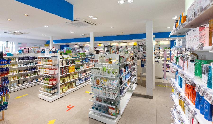 Pharmacie de Cayenne à Cayenne