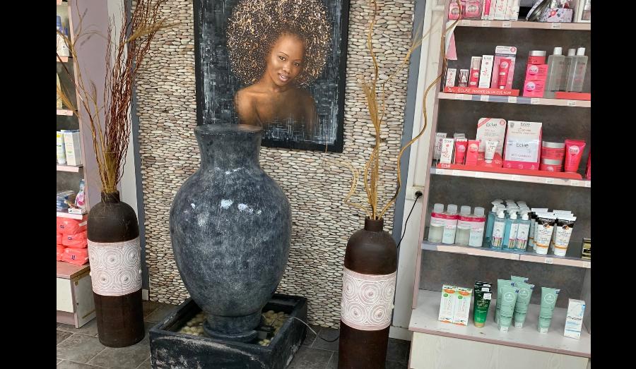 Pharmacie Bon Air à FORT DE FRANCE