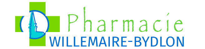 Pharmacie Willemaire-Bydlon logo