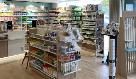Pharmacie de l'IC à Pordic