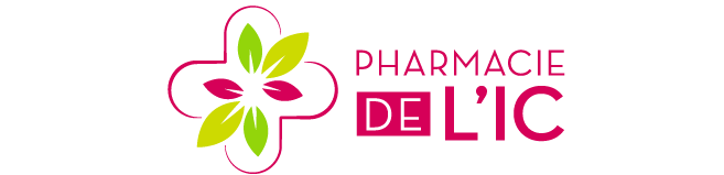 Pharmacie de l'IC logo