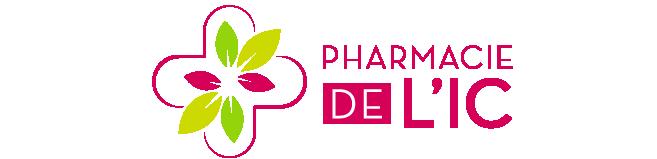 Pharmacie de l'IC logo