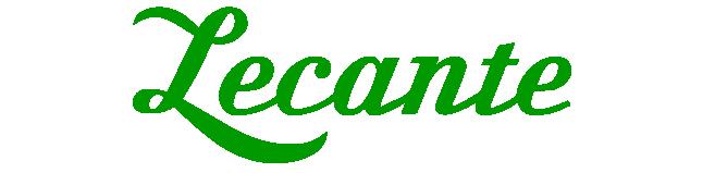 Pharmacie Alsace Lorraine Julien Lecante logo