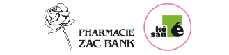 Pharmacie Zac Bank logo