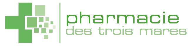 Pharmacie des Trois Mares logo