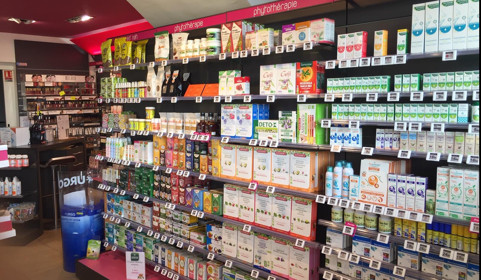 Pharmacie Vila aux Abymes