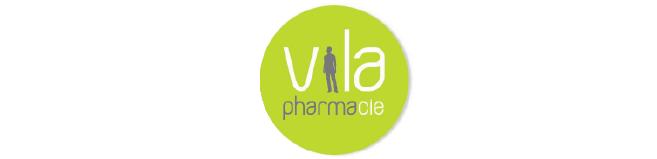 Pharmacie Vila logo
