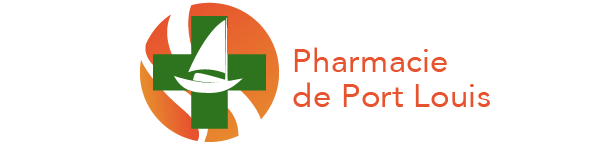 Pharmacie de Port Louis logo