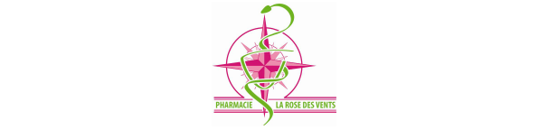 Pharmacie La Rose Des Vents logo