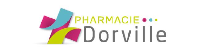 Pharmacie Dorville logo