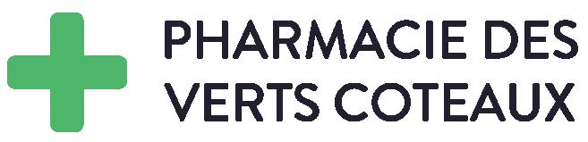 PHARMACIE DES VERTS COTEAUX logo