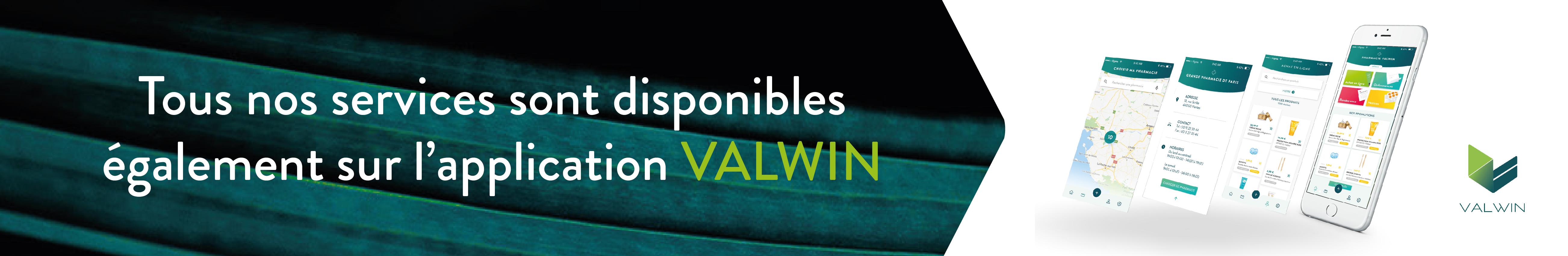 Valwin App
