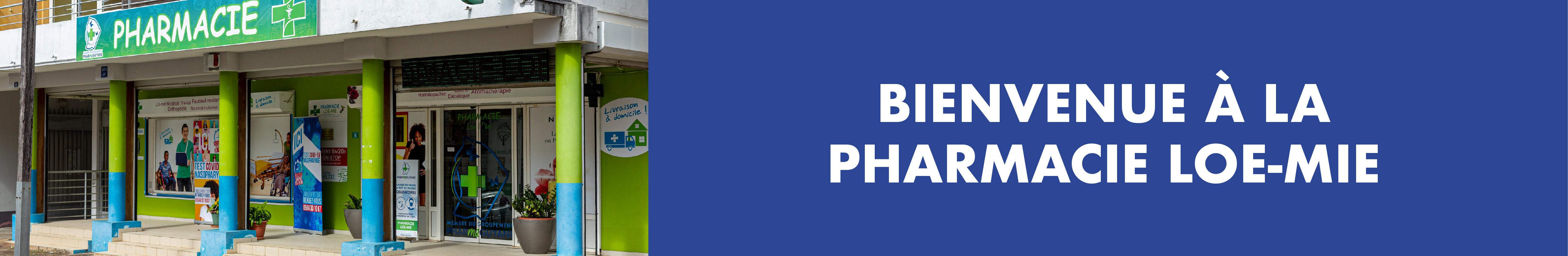 Bannière Pharma Guyane 01