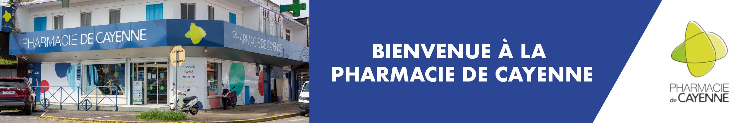 Bannière Pharma Guyane 18